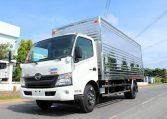Xe tải HINO XZU650L - HBMMK3