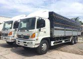 xe tải Hino FL8JTSL 6X2