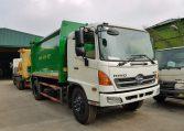 xe rác Hino FC9JESW