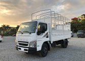 FUSO Canter đóng thùng xe tải